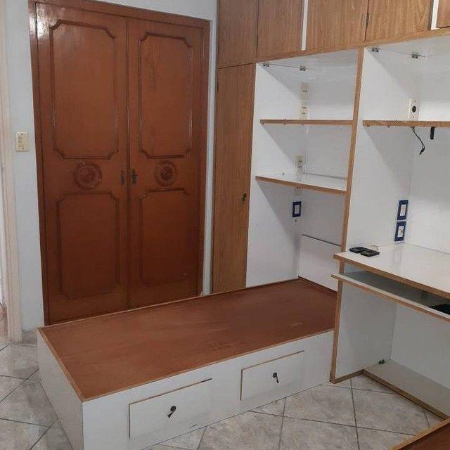 Amplo e arejado apartamento de 3 dorms (1 suíte) à venda no Gonzaga em Santos ? SP - Foto 20