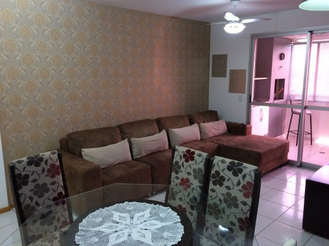 Lindo Apartamento Condomínio Edifício Clarice Lispector**Venda** - Foto 4