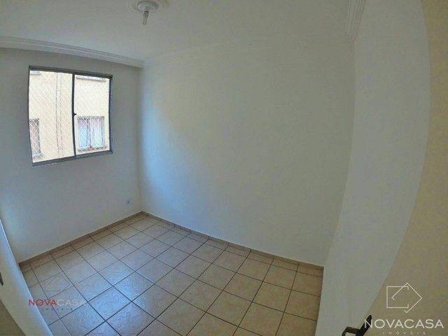 Apartamento à venda, 45 m² por R$ 159.000,00 - São João Batista (Venda Nova) - Belo Horizo - Foto 6
