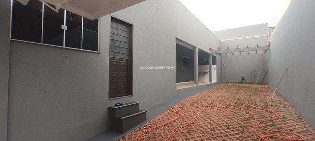 CAMPO GRANDE - Casa Padrão - Residencial Betaville - Foto 3