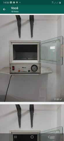 Esterilizador  - Foto 2