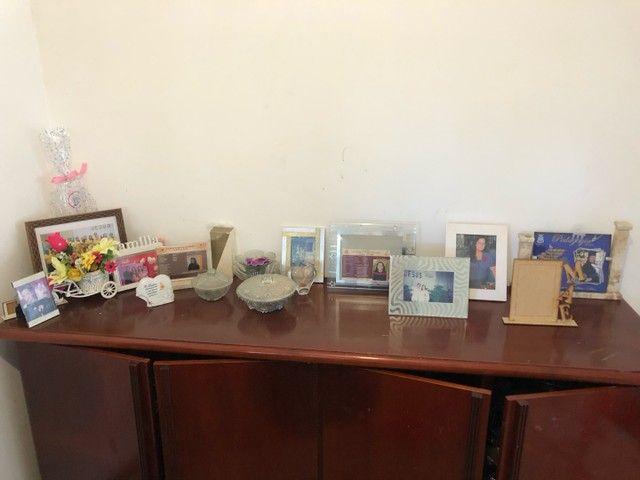 Conjunto mesa de jantar e rack - Foto 3