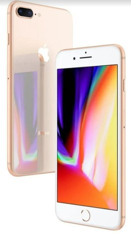 iPhone 8 plus 64GB de vitrine  - Foto 2