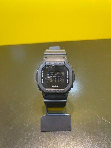 Relógio g-shock modelo dw-5600 lacrado