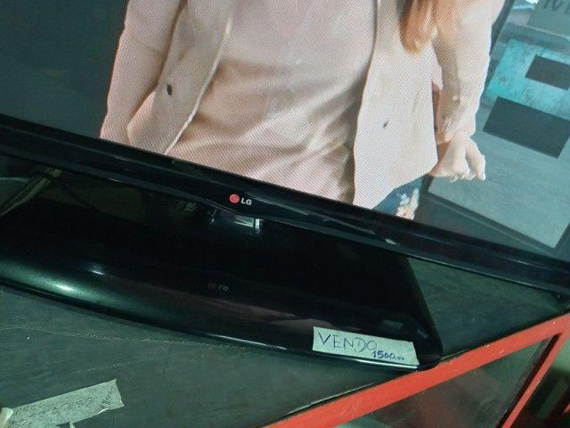 VENDO Tv LG 50 POLEGADAS. $1500.00 - Foto 5