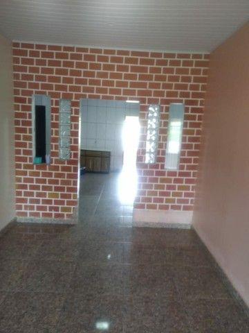 Vendo ou Troco Casa na Vila do V por outra em Rio Branco - Foto 2