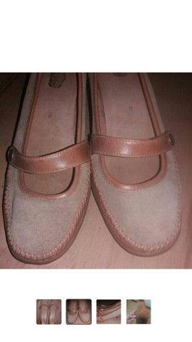 Sapato couro - Foto 3