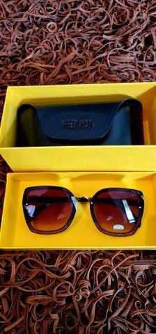 Torrando - Óculos FENDI - Topp - Foto 6