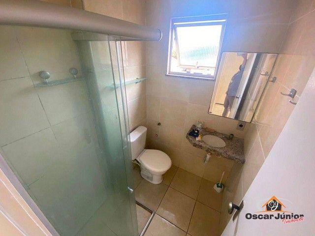 Apartamento com 3 dormitórios à venda, 64 m² por R$ 198.000,00 - Vila União - Fortaleza/CE - Foto 19
