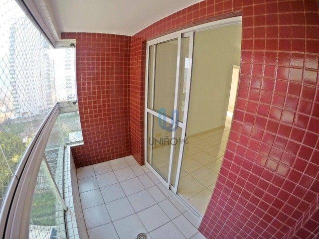 Apartamento à venda, 55 m² por R$ 270.000,00 - Canto do Forte - Praia Grande/SP - Foto 6