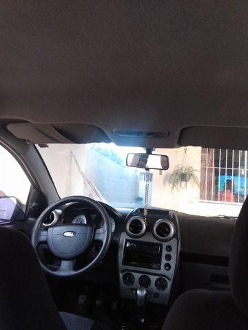 Fiesta sedan 1.6 8v 2009 - Foto 3
