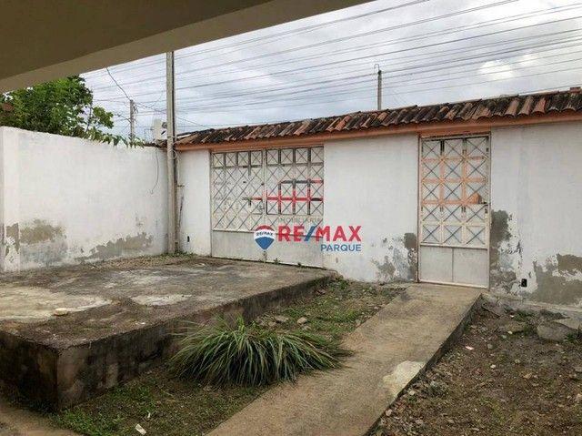 Casa com 2 dormitórios à venda, 54 m² por R$ 130.000,00 - Cidade Jardim - Caruaru/PE - Foto 4