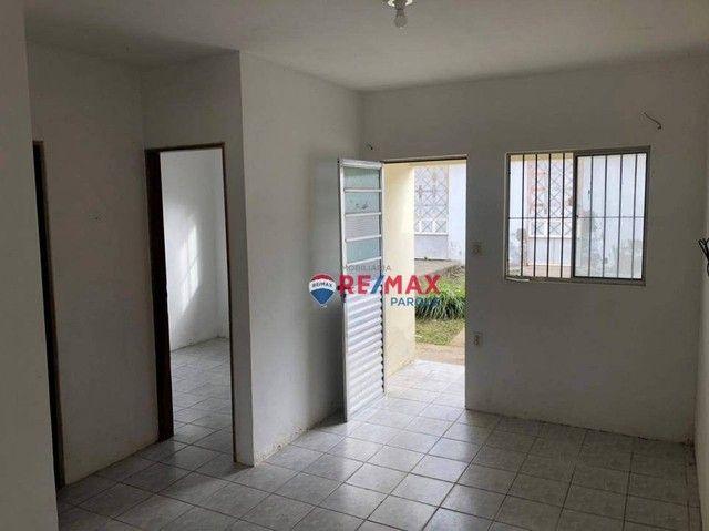 Casa com 2 dormitórios à venda, 54 m² por R$ 130.000,00 - Cidade Jardim - Caruaru/PE - Foto 7