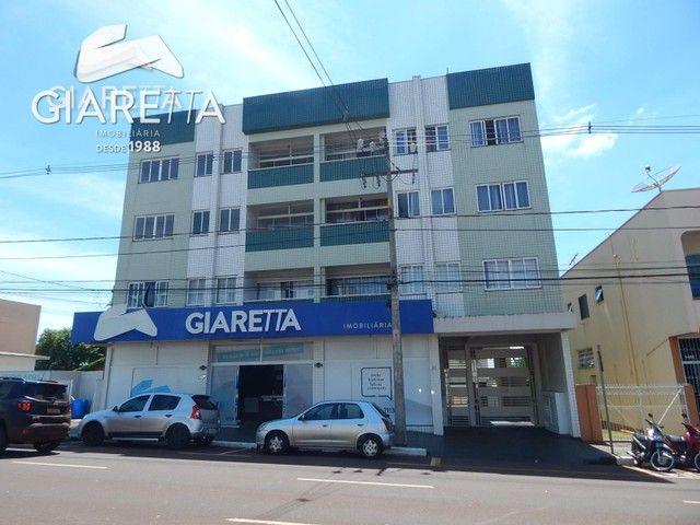 Apartamento com 3 dormitórios à venda,102.00 m², CENTRO, TOLEDO - PR