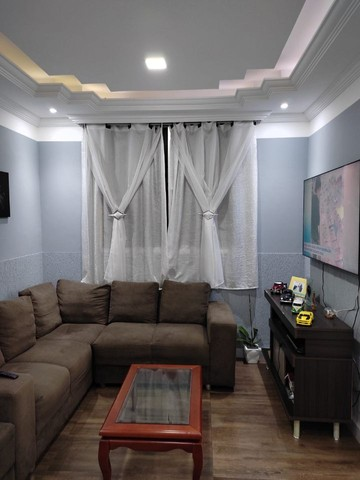 Apartamento à venda com 2 dormitórios em Camargos, Belo horizonte cod:2744