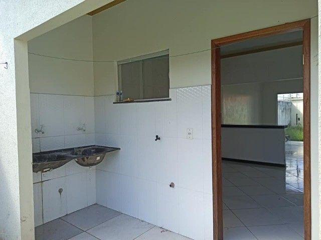 Araújo imóveis Aluga: Excelente Casa bairro Novo Estrela Castanhal/PA R$ 900,00 - Foto 11