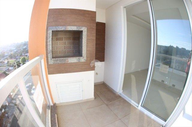 Apartamento à venda com 3 dormitórios em Santa terezinha, Pato branco cod:930146 - Foto 12
