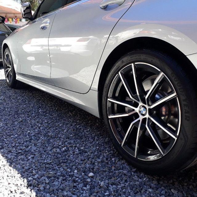 BMW - 330i Sport 254cv - 2020 - Foto 17