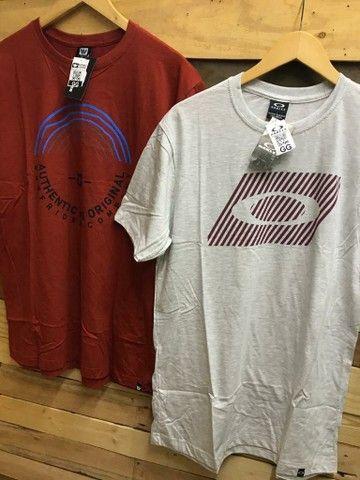 4 camisetas por R$ 100,00 no dinheiro  - Foto 5