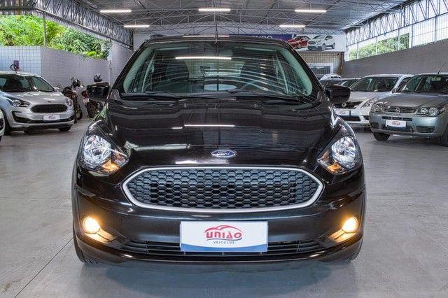 Ford KA SE PLUS 1.5 12V AT - Foto 2