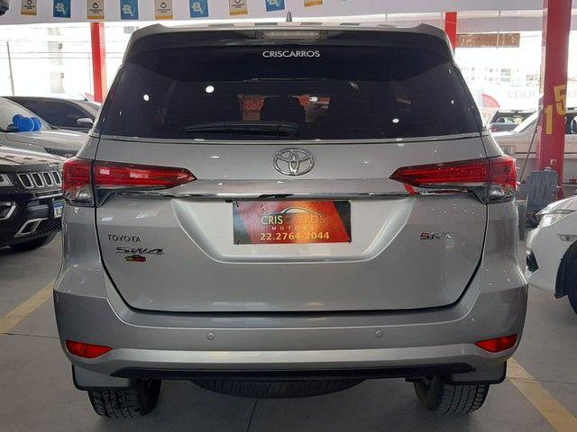 Toyota SW4 2.8 TDI SRX 7L 4x4 (Aut) - Foto 4