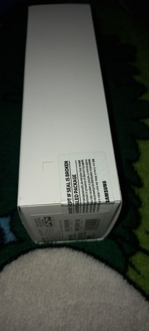 Samsung A31 NOVO na caixa lacrada zero  - Foto 2