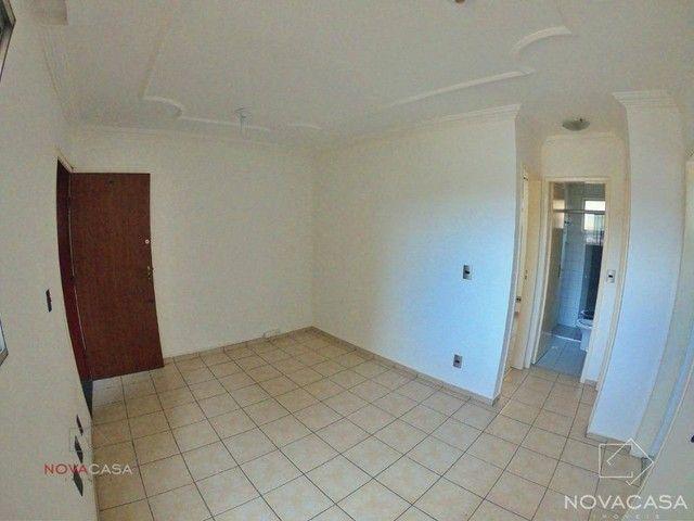 Apartamento à venda, 45 m² por R$ 159.000,00 - São João Batista (Venda Nova) - Belo Horizo - Foto 2