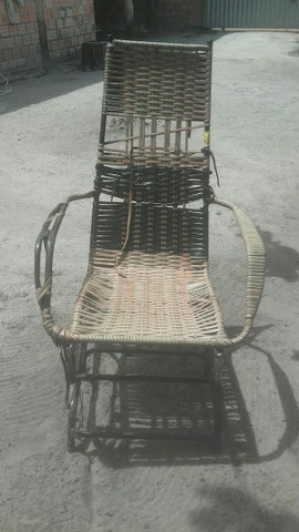 2 cadeira