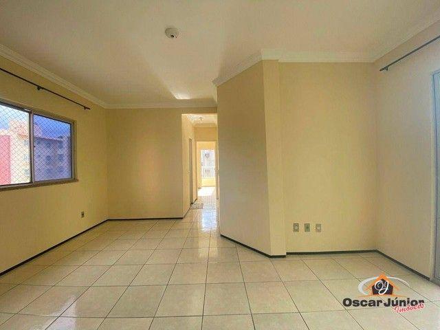 Apartamento com 3 dormitórios à venda, 64 m² por R$ 198.000,00 - Vila União - Fortaleza/CE - Foto 13