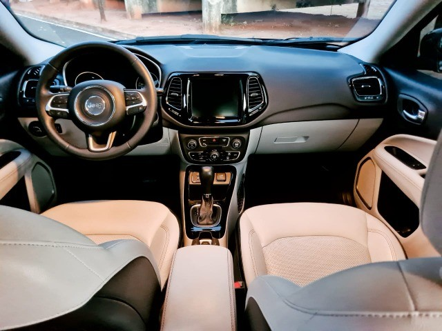 Jeep Compass Limited 2018 - Foto 4