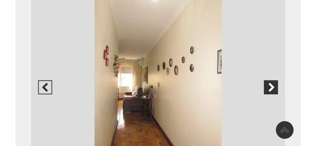 Apartamento 2 dormitórios com dependência empregada  - Foto 5