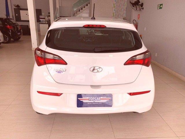 Hyundai HB20 Confort Plus 1.0 Branco 2019 - Foto 5