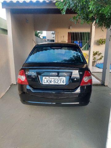 Fiesta sedan 1.6 8v 2009 - Foto 15