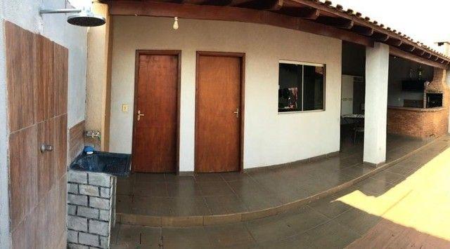 Linda Casa Condomínio Conceição dos Bugres Vila Nasser**Venda** - Foto 9