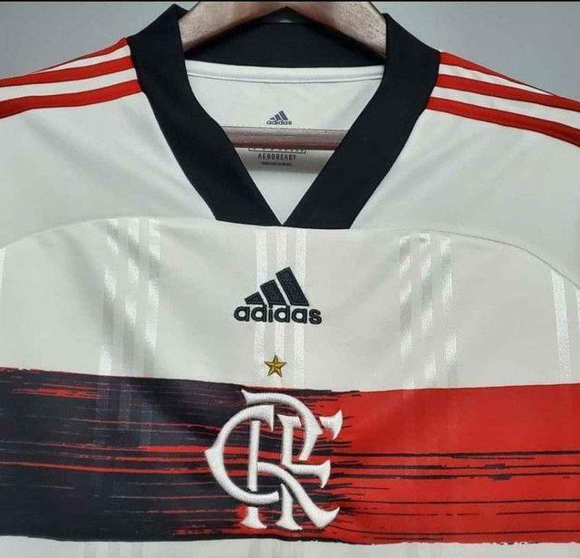 Camisa do Flamengo 2020 - Foto 6