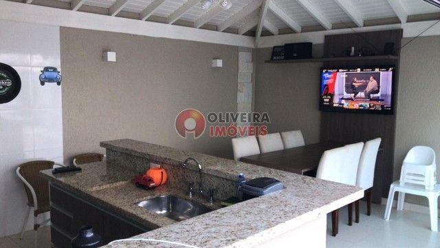 Casa em Condomínio para Venda em Limeira, Portal Dos Príncipes, 3 dormitórios, 3 suítes, 4 - Foto 2