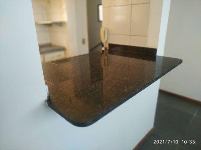 Monte Castelo/Financia/Próx.Centro/Apart 2 quartos/Armário Embutid/Cozinha Americana - Foto 6