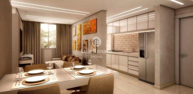 Apartamento à venda 2 quartos 1 suíte 2 vagas - Carlos Prates - Foto 6