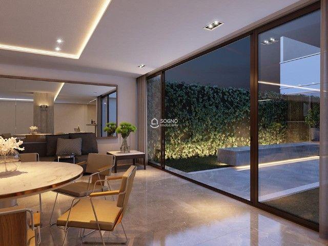 Apartamento à venda, 3 quartos, 1 suíte, 2 vagas, Savassi - Belo Horizonte/MG - Foto 5
