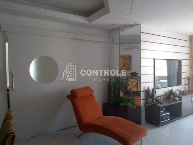 (AN) Apartamento Semi-mobiliado localizado Balneário do Estreito/Florianópolis. - Foto 4