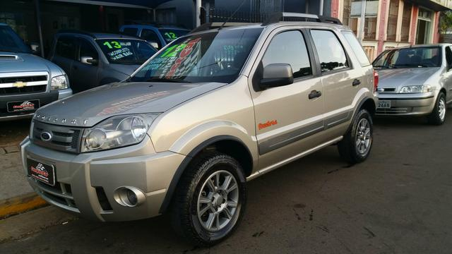 Ford/Eco Sport Freestyle - Ano 2012 - COMPLETA