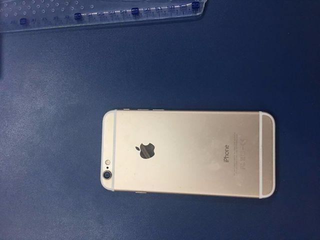 Iphone 6 64GB completo