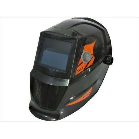 Máscara de Solda Automática Escurecimento SMC4 com triplo ajuste Smc4 - Intech (Wagner)