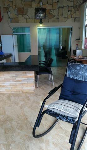 Casa DUPLEX à BEIRA MAR com PISCINA . 7 SUÍTES. Estrutura para POUSADA ou Residência - Foto 10