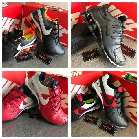 aaef788e7 Tenis OFerta Nike  99 reais - Roupas e calçados - Cj Hab J M Filho ...