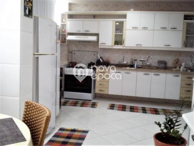 Apartamento à venda com 3 dormitórios em Tijuca, Rio de janeiro cod:SP3AP30060 - Foto 18