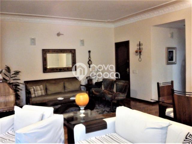 Apartamento à venda com 3 dormitórios em Tijuca, Rio de janeiro cod:SP3AP30060