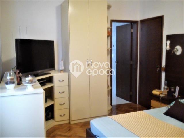 Apartamento à venda com 3 dormitórios em Tijuca, Rio de janeiro cod:SP3AP30060 - Foto 10