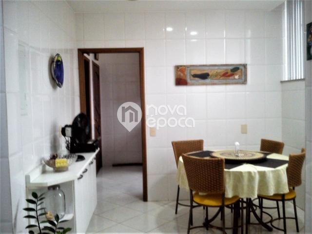 Apartamento à venda com 3 dormitórios em Tijuca, Rio de janeiro cod:SP3AP30060 - Foto 16