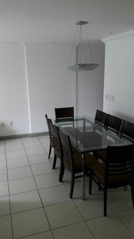 Apto com 103m2, 3 suítes e escritório em Lagoa Nova Por R$ 345.000,00